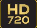 Фильмы в качестве HD 720 — лучшее развлечение