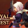 Новая бесплатная игра «Royal Quest»