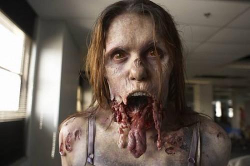 Зомби мертвец