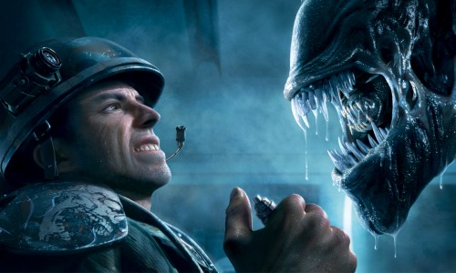 Aliens Colonial Marines2