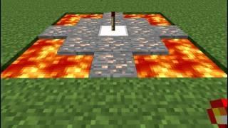 Свинозомби в игре Minecraft