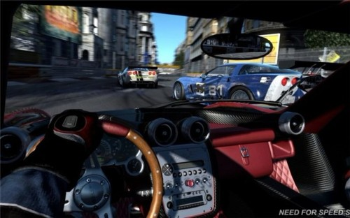 Need for Speed2