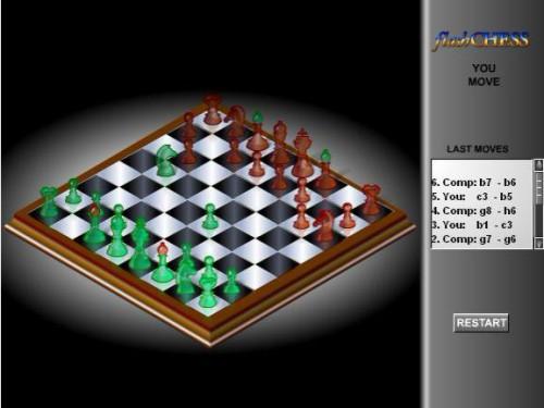 chess-3d-online