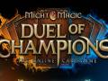Краткий обзор Might & Magic: Duel of Champions