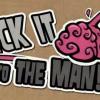 Stick It To The Man — удивительный бумажный мир