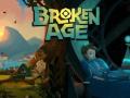 Лучший представитель игровых квестов Broken Age
